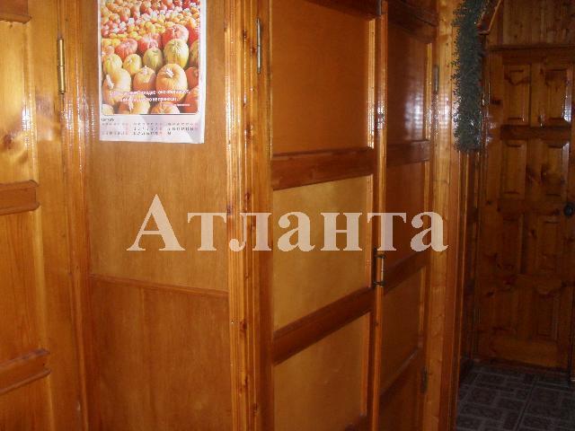 Продается 4-комнатная квартира на ул. Ойстраха Давида — 52 000 у.е. (фото №8)