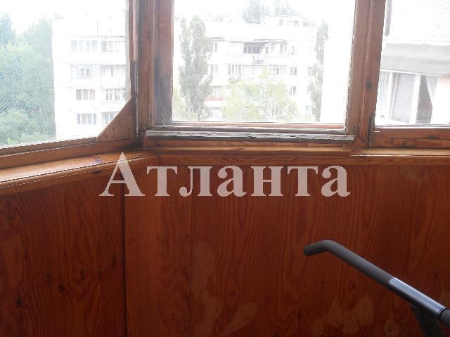 Продается 4-комнатная квартира на ул. Ойстраха Давида — 52 000 у.е. (фото №9)