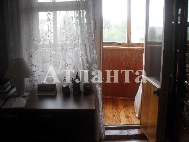 Продается 4-комнатная квартира на ул. Ойстраха Давида — 52 000 у.е. (фото №10)