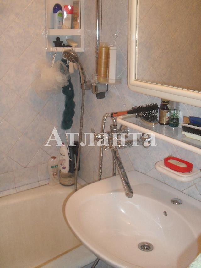 Продается 4-комнатная квартира на ул. Ойстраха Давида — 52 000 у.е. (фото №12)