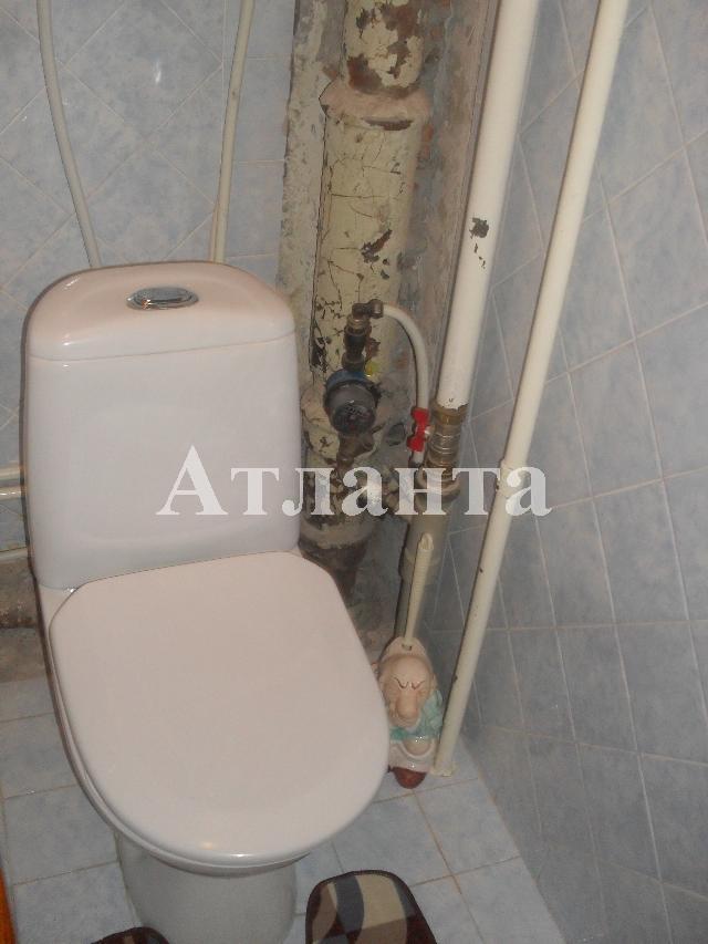 Продается 4-комнатная квартира на ул. Ойстраха Давида — 52 000 у.е. (фото №13)