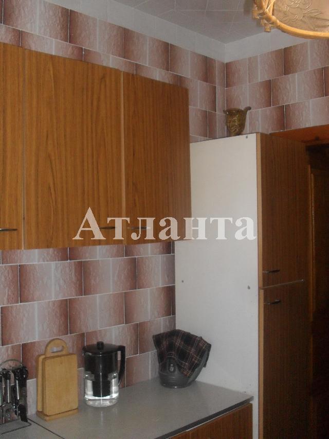 Продается 4-комнатная квартира на ул. Ойстраха Давида — 52 000 у.е. (фото №14)