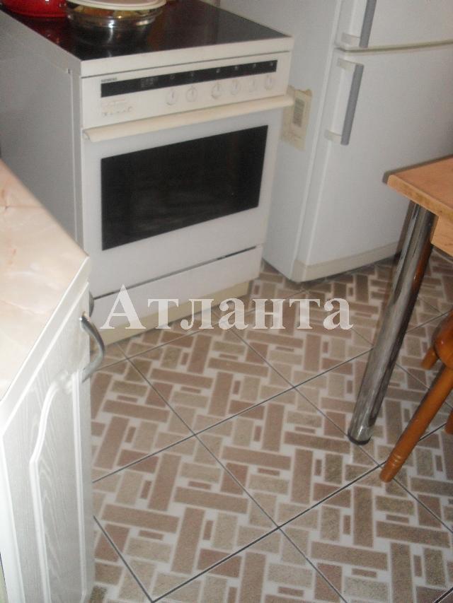 Продается 4-комнатная квартира на ул. Ойстраха Давида — 52 000 у.е. (фото №15)