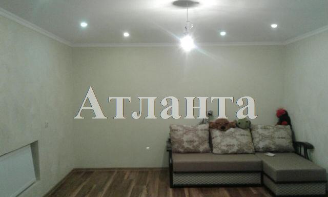 Продается 2-комнатная квартира на ул. Южная — 43 000 у.е.