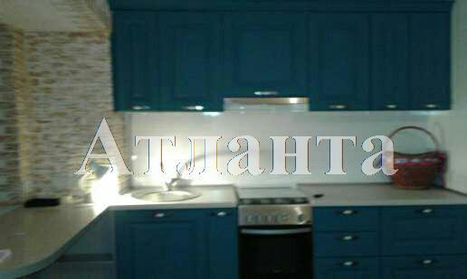 Продается 2-комнатная квартира на ул. Южная — 43 000 у.е. (фото №3)