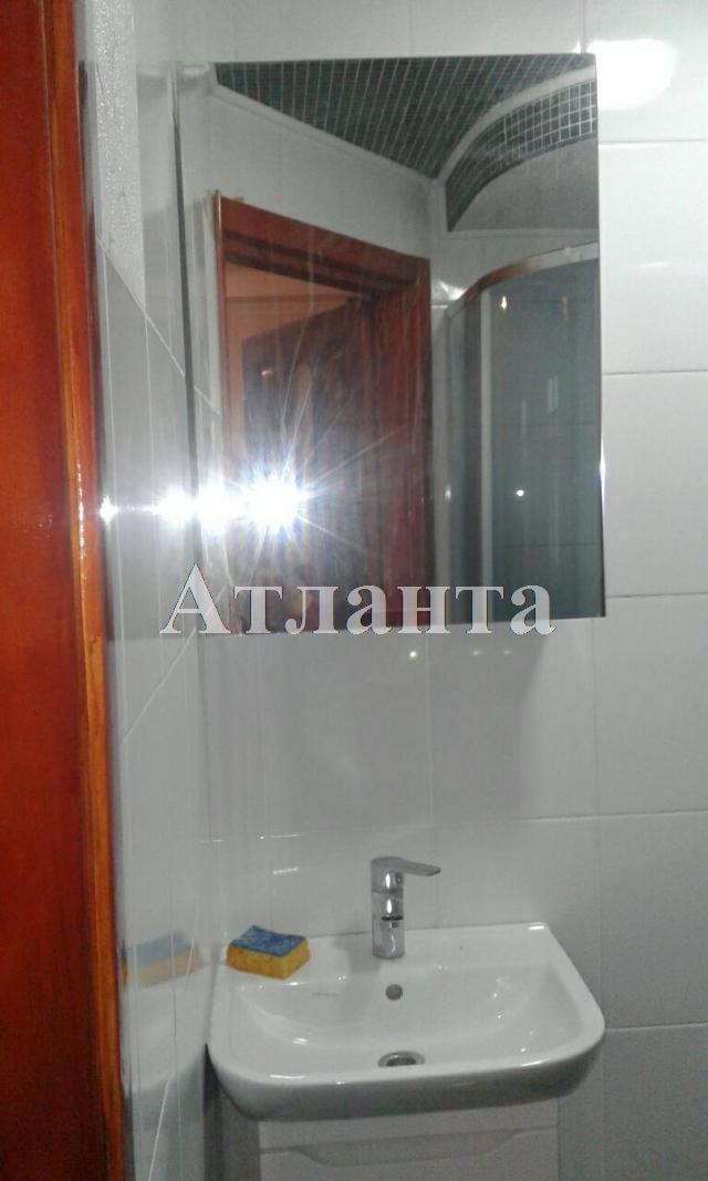 Продается 2-комнатная квартира на ул. Южная — 43 000 у.е. (фото №4)