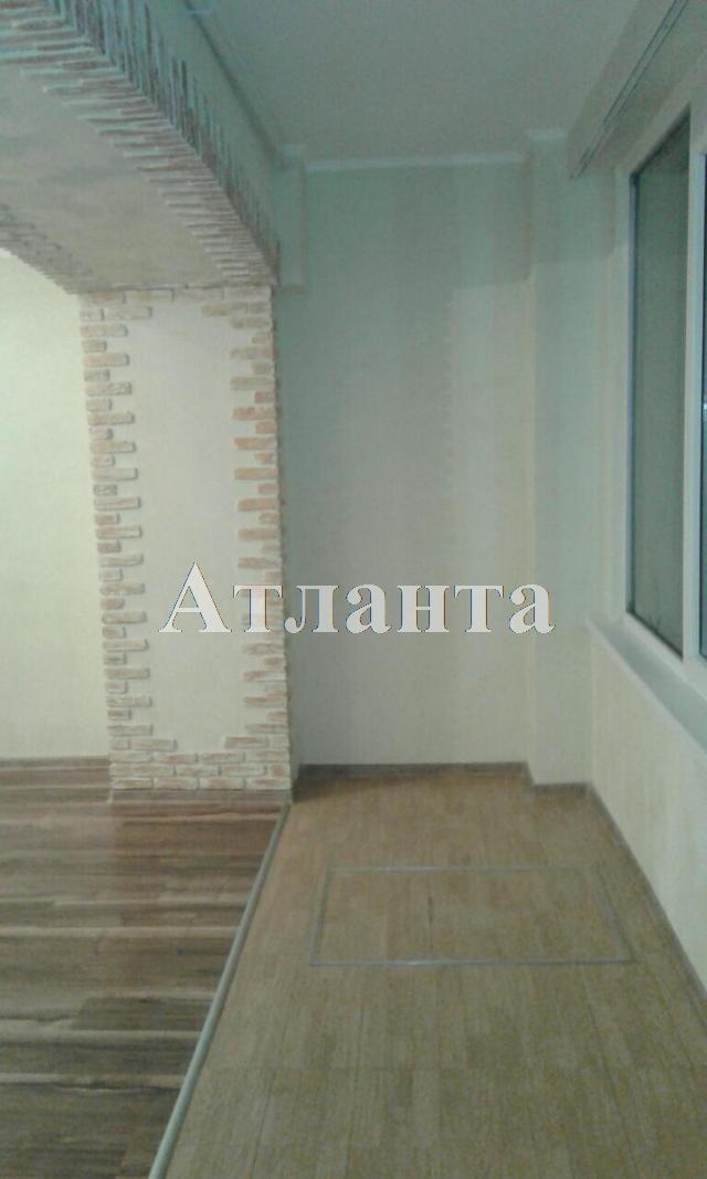 Продается 2-комнатная квартира на ул. Южная — 43 000 у.е. (фото №6)