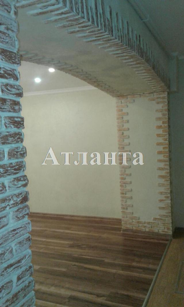 Продается 2-комнатная квартира на ул. Южная — 43 000 у.е. (фото №7)