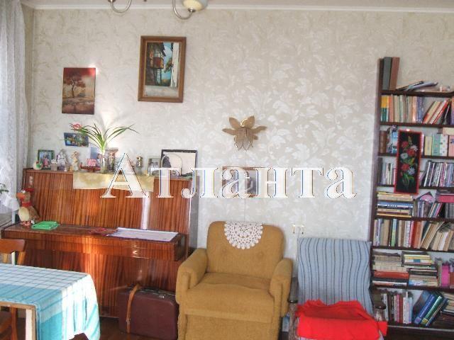 Продается 3-комнатная квартира на ул. Проспект Добровольского — 46 000 у.е.