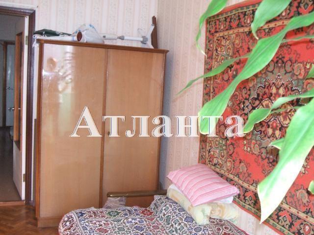 Продается 3-комнатная квартира на ул. Проспект Добровольского — 46 000 у.е. (фото №2)