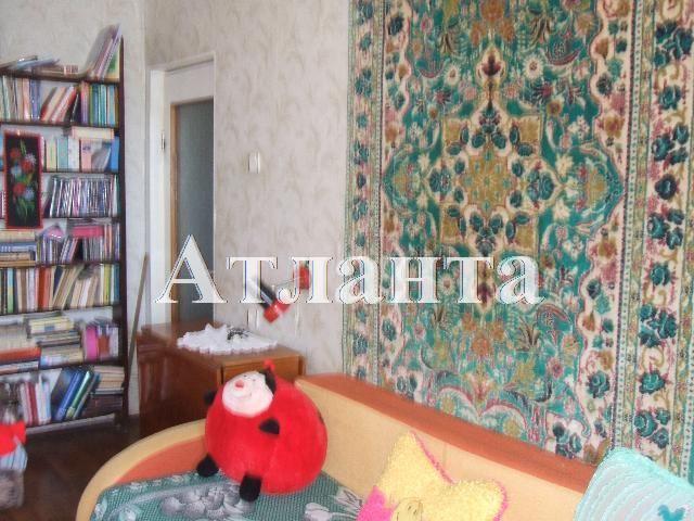 Продается 3-комнатная квартира на ул. Проспект Добровольского — 46 000 у.е. (фото №3)