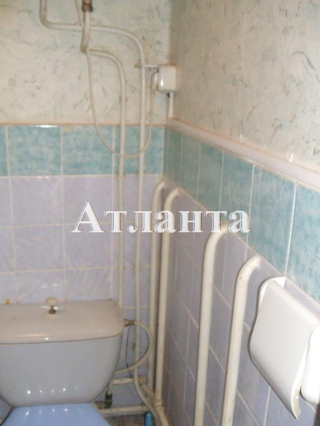 Продается 3-комнатная квартира на ул. Проспект Добровольского — 46 000 у.е. (фото №7)