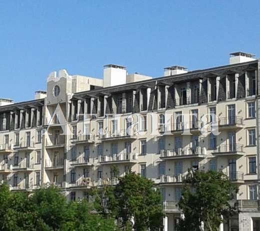 Продается 1-комнатная квартира на ул. Греческая — 28 000 у.е.