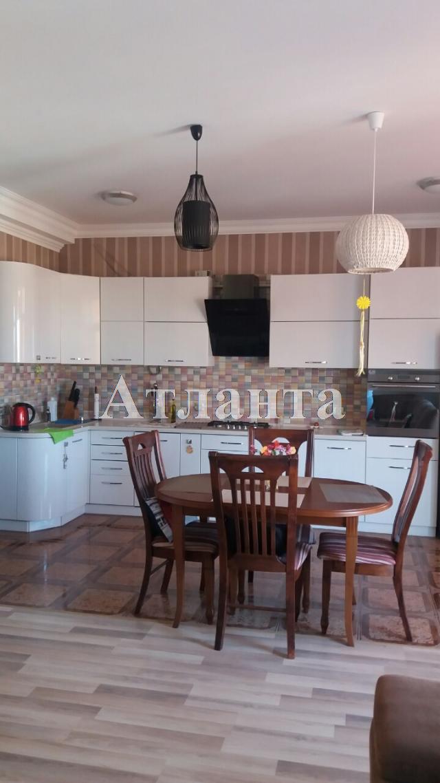 Продается 1-комнатная квартира на ул. Софиевская — 86 000 у.е.