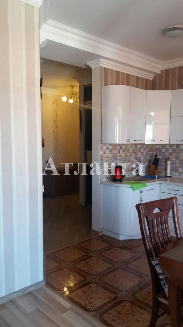 Продается 1-комнатная квартира на ул. Софиевская — 86 000 у.е. (фото №2)