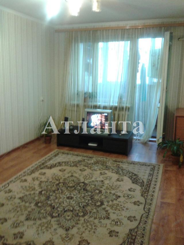 Продается 2-комнатная квартира на ул. Проспект Добровольского — 35 000 у.е.