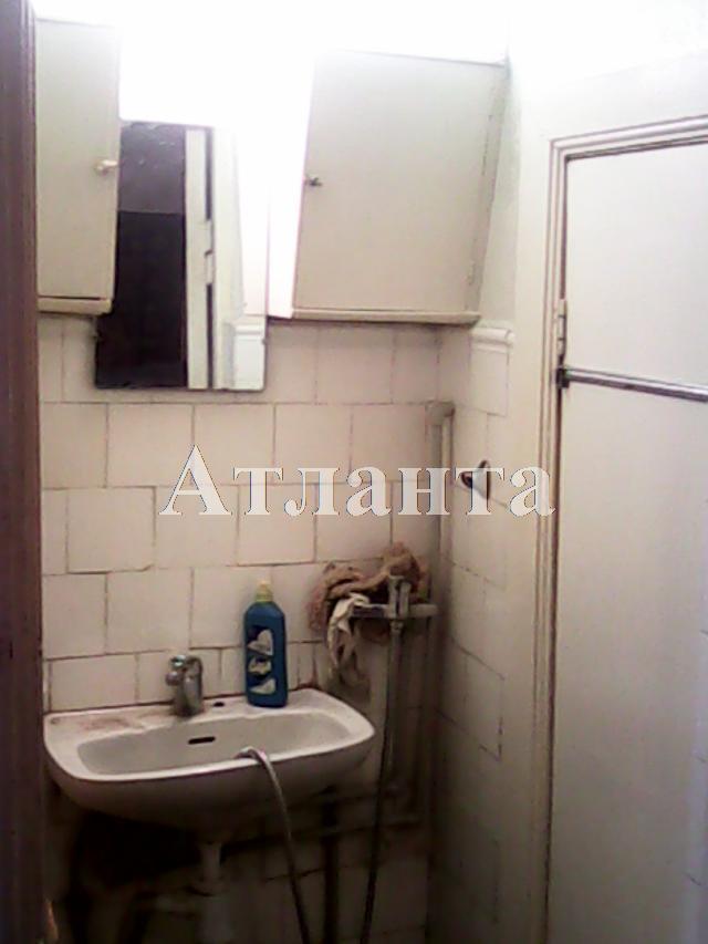 Продается 1-комнатная квартира на ул. Комитетская — 26 500 у.е. (фото №4)