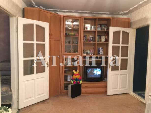 Продается 3-комнатная квартира на ул. Марсельская — 35 000 у.е.