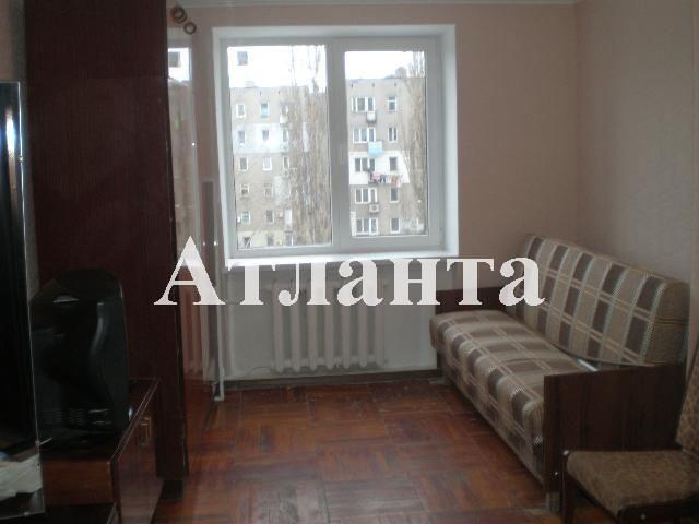 Продается 2-комнатная квартира на ул. Мира — 18 000 у.е.