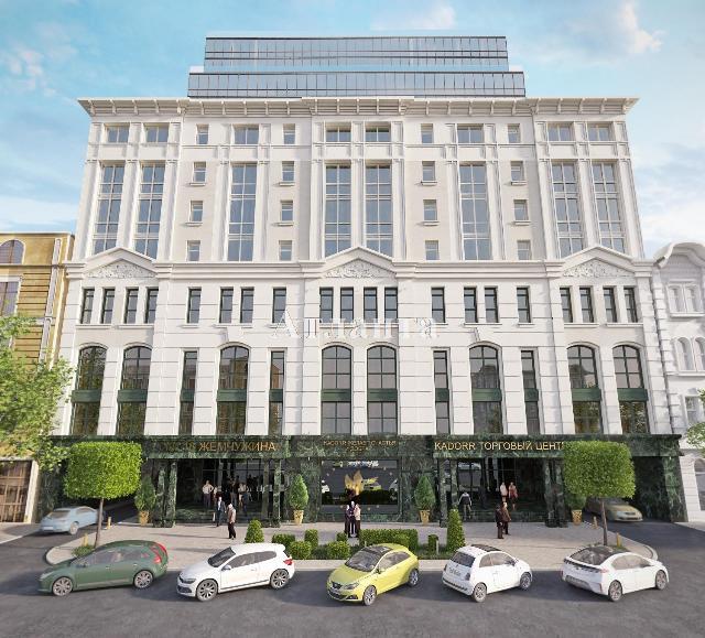 Продается 2-комнатная квартира в новострое на ул. Большая Арнаутская — 92 280 у.е.