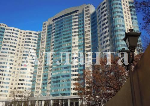 Продается 1-комнатная квартира в новострое на ул. Генуэзская — 104 980 у.е. (фото №2)
