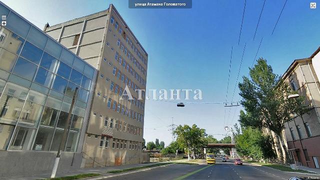 Продается 2-комнатная квартира в новострое на ул. Атамана Головатого — 36 130 у.е. (фото №2)