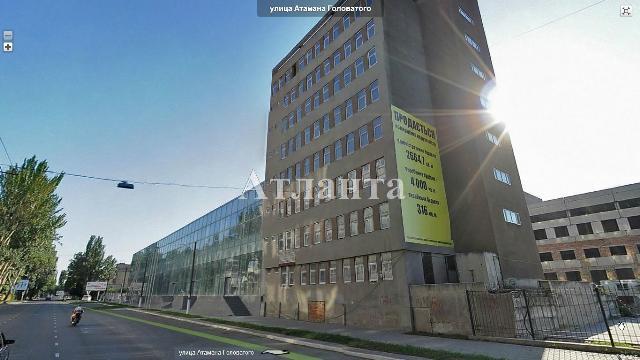 Продается 2-комнатная квартира в новострое на ул. Атамана Головатого — 36 130 у.е. (фото №3)