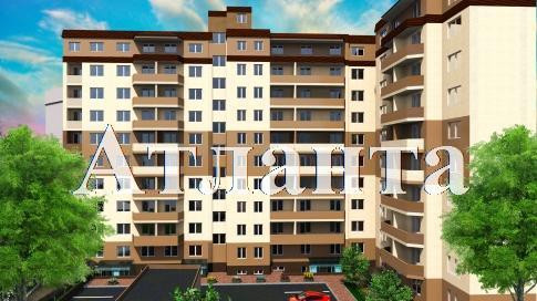 Продается 2-комнатная квартира в новострое на ул. Рихтера Святослава — 43 030 у.е. (фото №4)