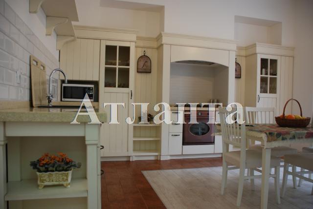 Продается 3-комнатная квартира в новострое на ул. Довженко — 210 000 у.е.
