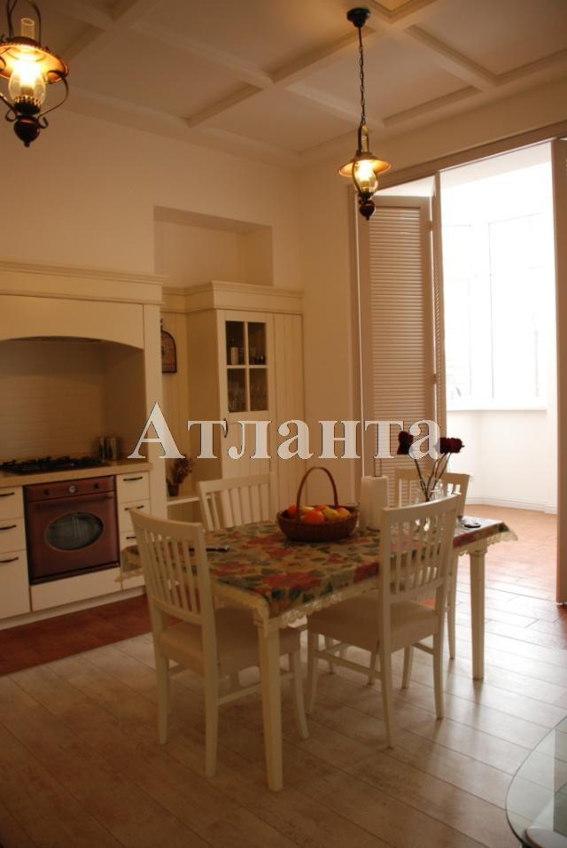 Продается 3-комнатная квартира в новострое на ул. Довженко — 210 000 у.е. (фото №2)