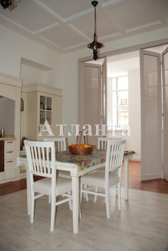 Продается 3-комнатная квартира в новострое на ул. Довженко — 210 000 у.е. (фото №6)