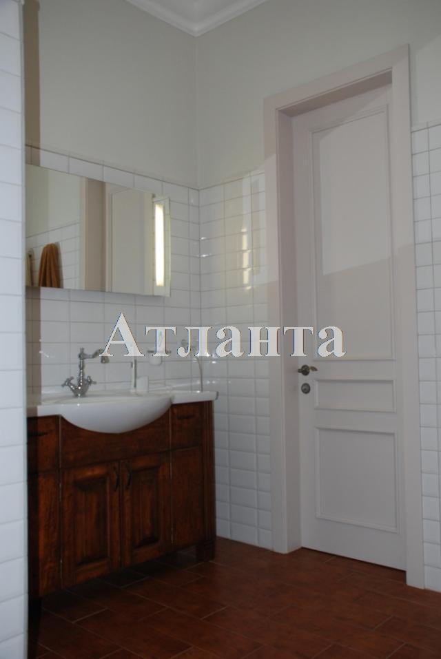 Продается 3-комнатная квартира в новострое на ул. Довженко — 210 000 у.е. (фото №12)