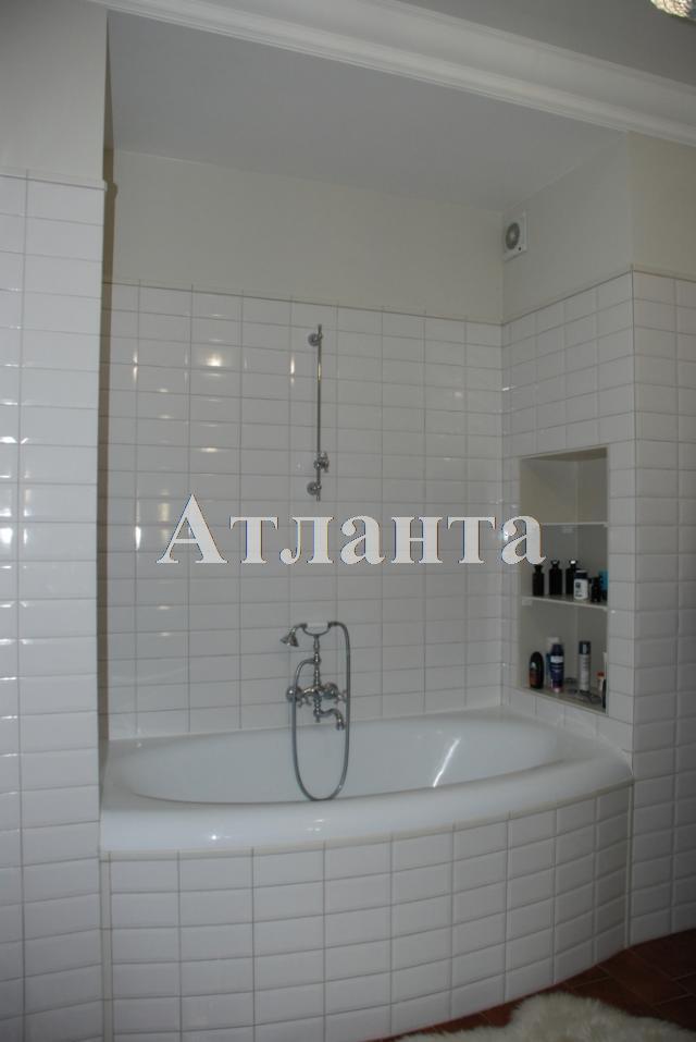 Продается 3-комнатная квартира в новострое на ул. Довженко — 210 000 у.е. (фото №13)