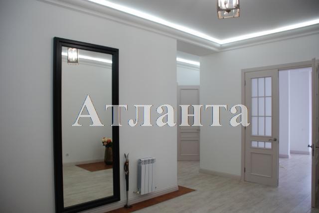 Продается 3-комнатная квартира в новострое на ул. Довженко — 210 000 у.е. (фото №15)