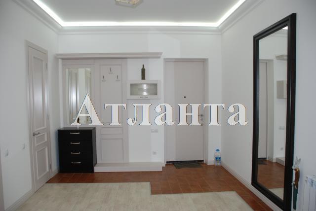 Продается 3-комнатная квартира в новострое на ул. Довженко — 210 000 у.е. (фото №16)