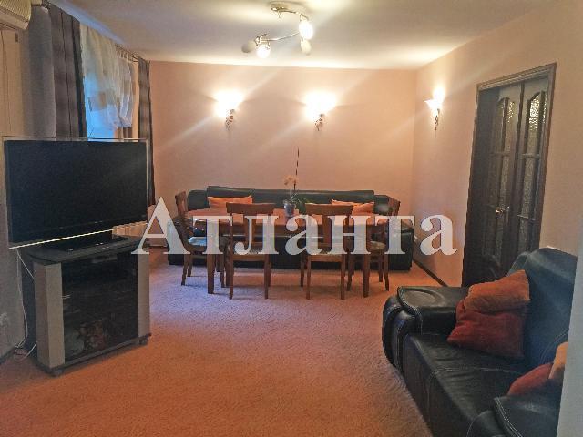 Продается 4-комнатная квартира на ул. Маршала Говорова — 195 000 у.е.