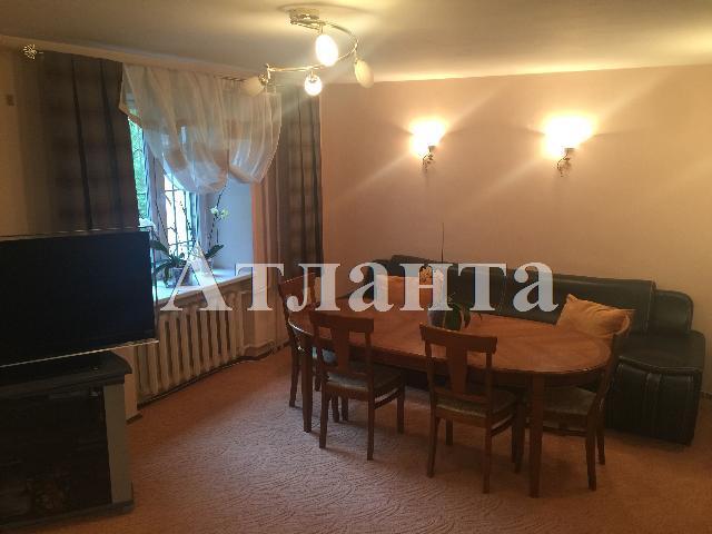 Продается 4-комнатная квартира на ул. Маршала Говорова — 195 000 у.е. (фото №2)