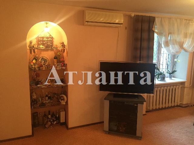 Продается 4-комнатная квартира на ул. Маршала Говорова — 195 000 у.е. (фото №3)