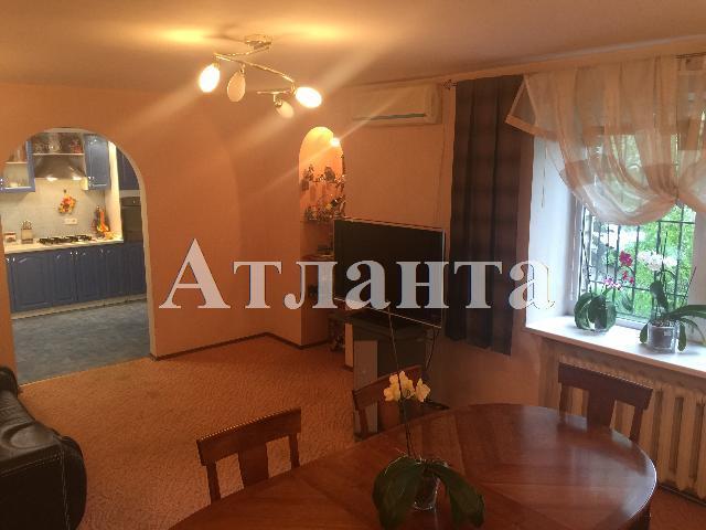 Продается 4-комнатная квартира на ул. Маршала Говорова — 195 000 у.е. (фото №4)