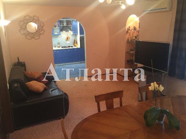 Продается 4-комнатная квартира на ул. Маршала Говорова — 195 000 у.е. (фото №5)