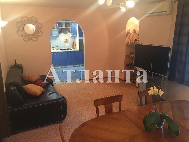 Продается 4-комнатная квартира на ул. Маршала Говорова — 195 000 у.е. (фото №6)