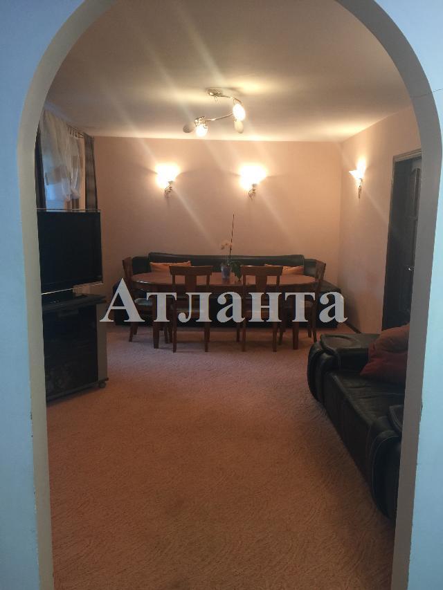 Продается 4-комнатная квартира на ул. Маршала Говорова — 195 000 у.е. (фото №7)