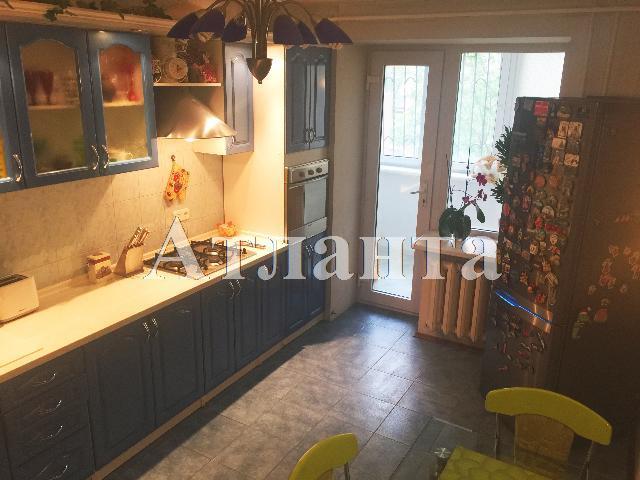 Продается 4-комнатная квартира на ул. Маршала Говорова — 195 000 у.е. (фото №9)