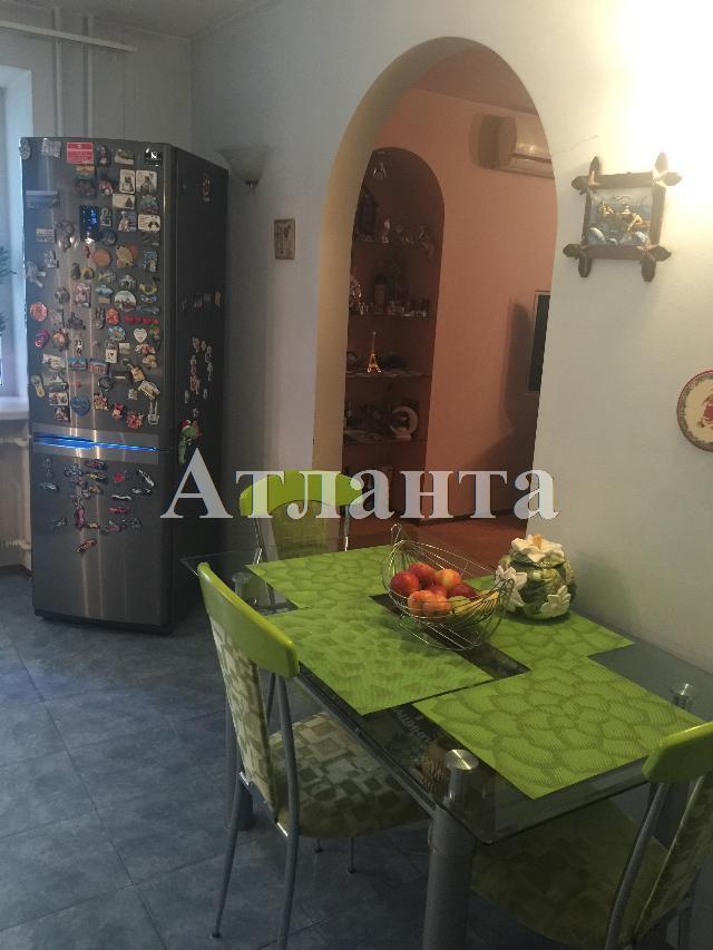Продается 4-комнатная квартира на ул. Маршала Говорова — 195 000 у.е. (фото №10)