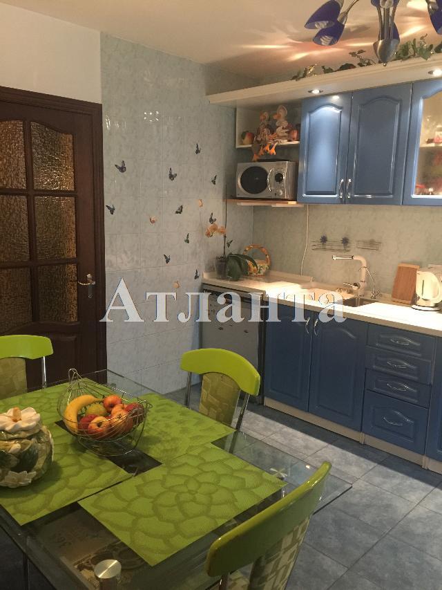 Продается 4-комнатная квартира на ул. Маршала Говорова — 195 000 у.е. (фото №11)