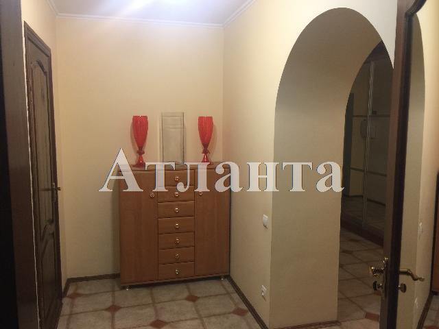 Продается 4-комнатная квартира на ул. Маршала Говорова — 195 000 у.е. (фото №13)