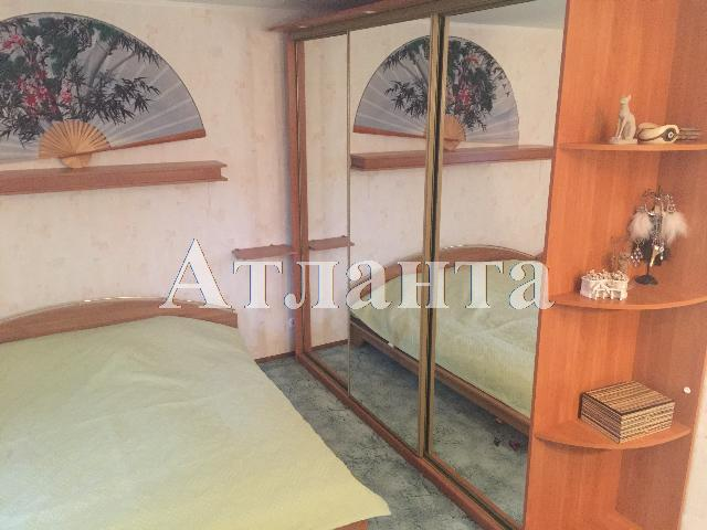 Продается 4-комнатная квартира на ул. Маршала Говорова — 195 000 у.е. (фото №16)