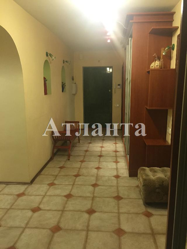 Продается 4-комнатная квартира на ул. Маршала Говорова — 195 000 у.е. (фото №18)
