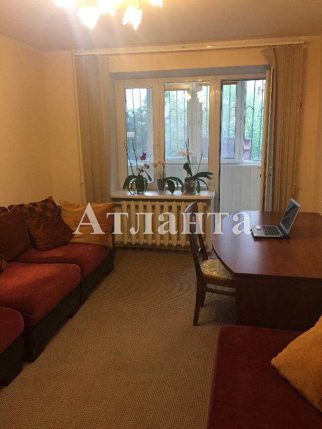 Продается 4-комнатная квартира на ул. Маршала Говорова — 195 000 у.е. (фото №19)