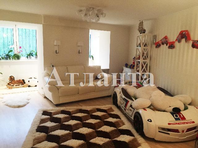 Продается 4-комнатная квартира на ул. Маршала Говорова — 195 000 у.е. (фото №20)